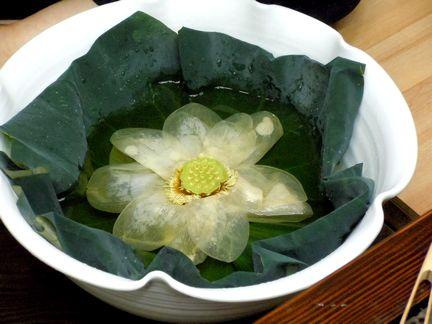 韓国の茶の儀式「茶礼(다례)」