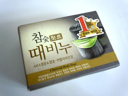 「ムグンファ垢すり用石鹸」を頂いて思い出した韓国垢すり体験