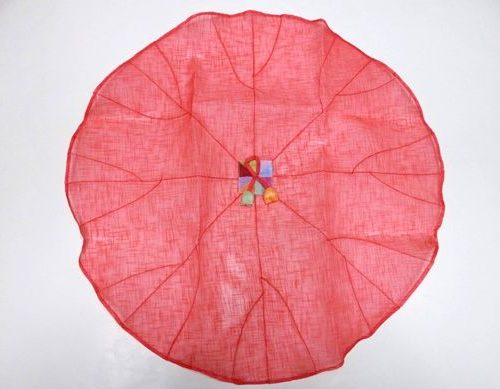韓国の食卓カバー「음식덮개」